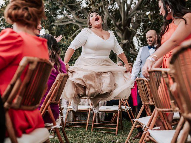La boda de Rúben y Sandra en Novelda, Alicante 52