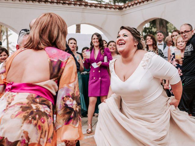 La boda de Rúben y Sandra en Novelda, Alicante 54