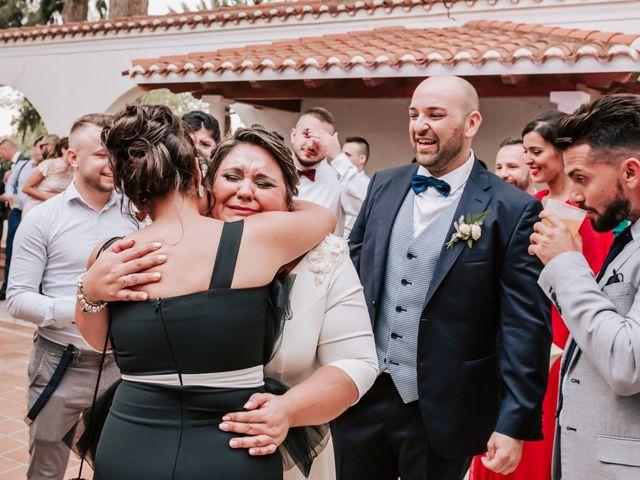 La boda de Rúben y Sandra en Novelda, Alicante 55