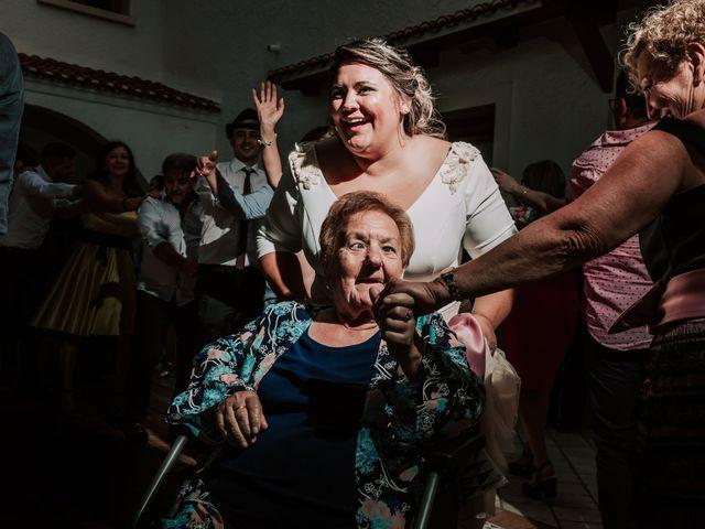 La boda de Rúben y Sandra en Novelda, Alicante 57