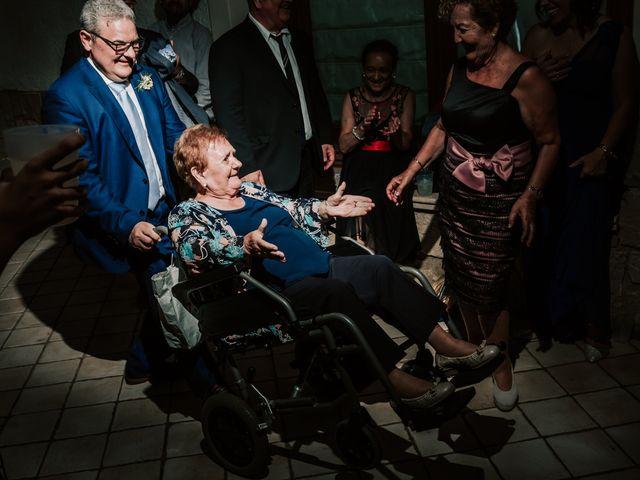 La boda de Rúben y Sandra en Novelda, Alicante 60