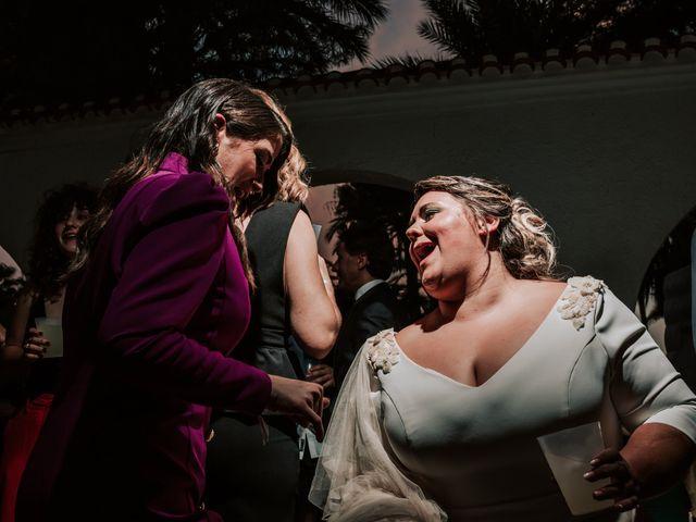 La boda de Rúben y Sandra en Novelda, Alicante 61