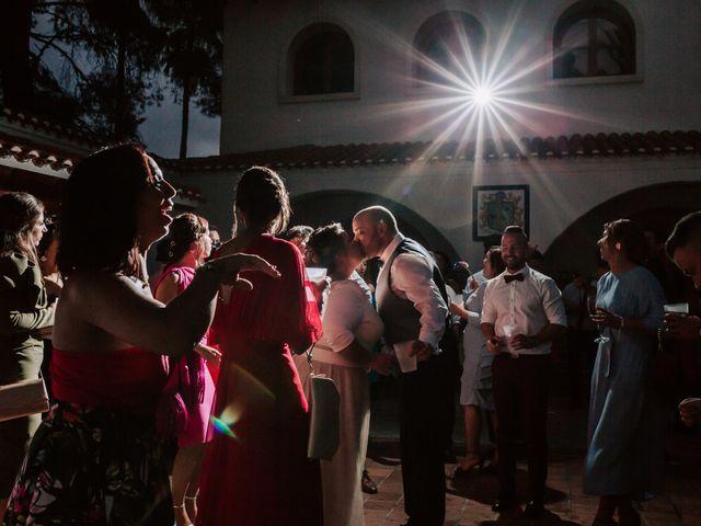 La boda de Rúben y Sandra en Novelda, Alicante 65