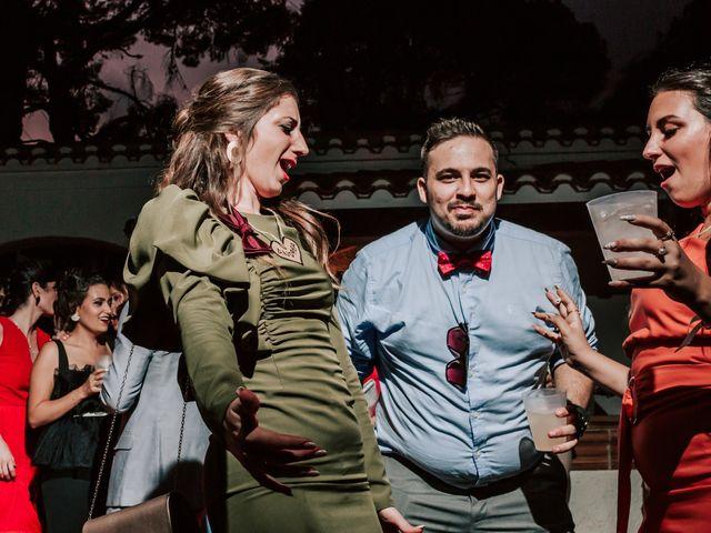 La boda de Rúben y Sandra en Novelda, Alicante 67
