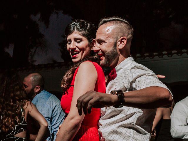 La boda de Rúben y Sandra en Novelda, Alicante 68