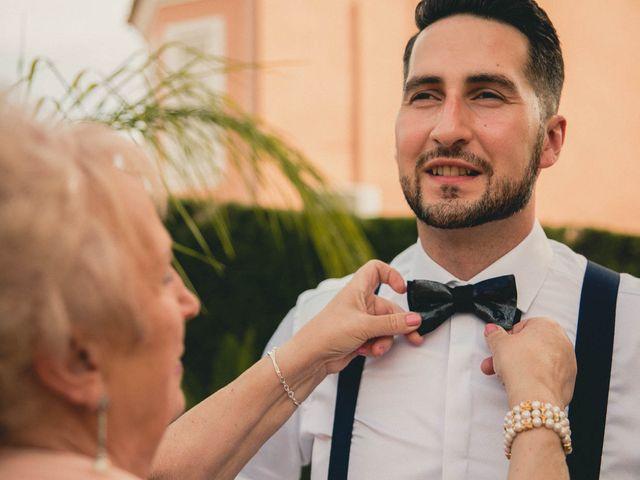 La boda de Miguel y Laura en Turis, Valencia 5