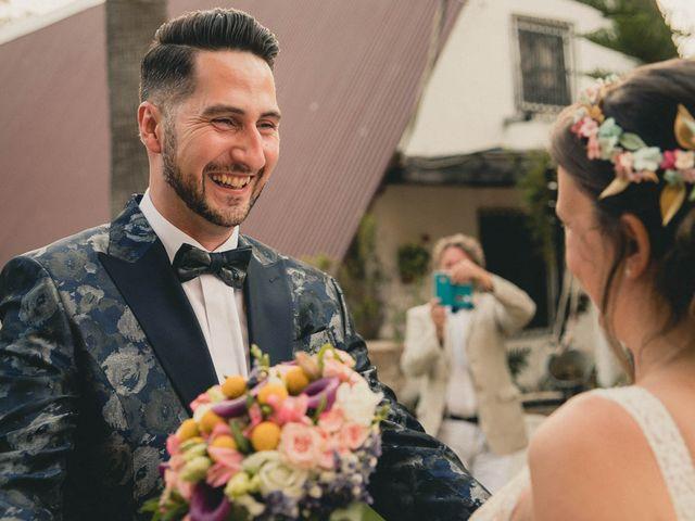 La boda de Miguel y Laura en Turis, Valencia 27