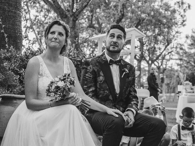 La boda de Miguel y Laura en Turis, Valencia 2