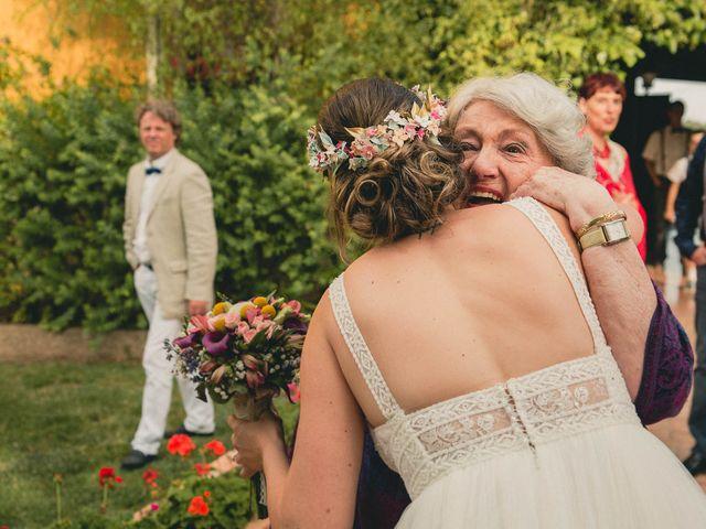 La boda de Miguel y Laura en Turis, Valencia 49