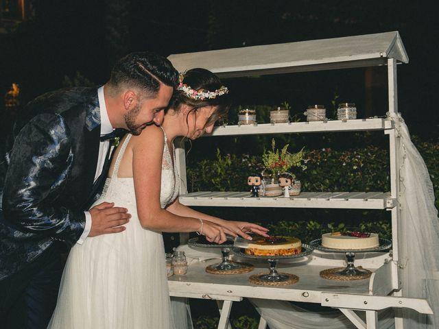 La boda de Miguel y Laura en Turis, Valencia 55