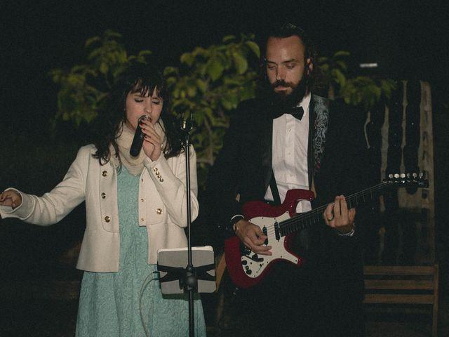 La boda de Miguel y Laura en Turis, Valencia 57