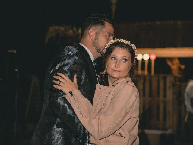 La boda de Miguel y Laura en Turis, Valencia 64