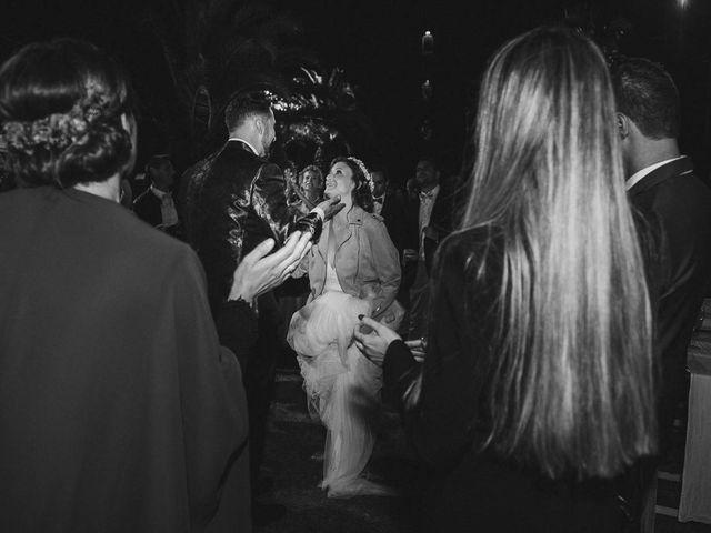 La boda de Miguel y Laura en Turis, Valencia 65