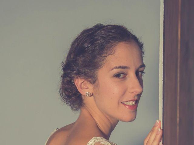 La boda de David y Diana en La Parra, Badajoz 17