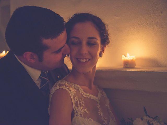 La boda de David y Diana en La Parra, Badajoz 32