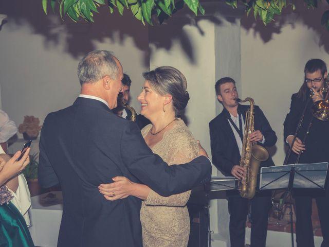 La boda de David y Diana en La Parra, Badajoz 40
