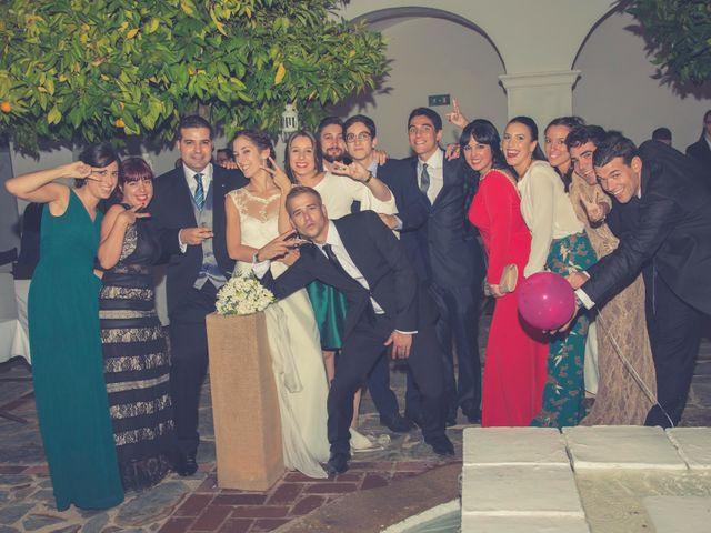 La boda de David y Diana en La Parra, Badajoz 42