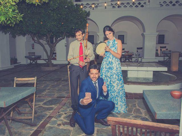 La boda de David y Diana en La Parra, Badajoz 49