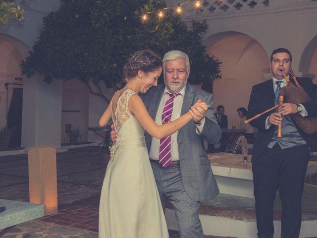 La boda de David y Diana en La Parra, Badajoz 51