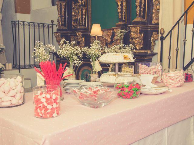La boda de David y Diana en La Parra, Badajoz 54