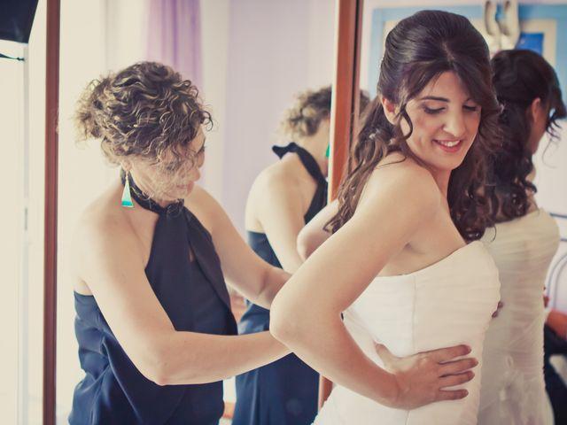 La boda de Xavier y Cristina en Sant Pere De Ribes, Barcelona 7