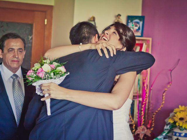 La boda de Xavier y Cristina en Sant Pere De Ribes, Barcelona 11