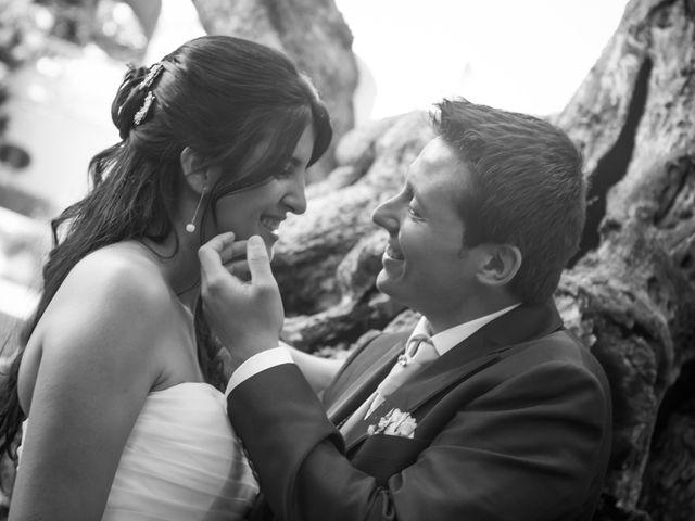 La boda de Xavier y Cristina en Sant Pere De Ribes, Barcelona 14