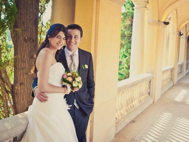 La boda de Xavier y Cristina en Sant Pere De Ribes, Barcelona 15