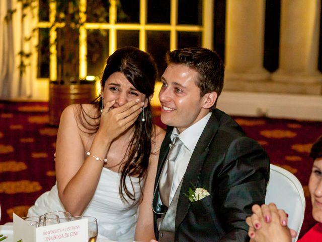 La boda de Xavier y Cristina en Sant Pere De Ribes, Barcelona 19
