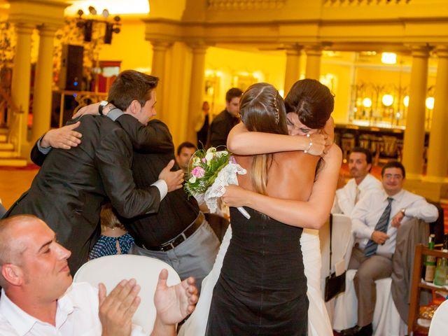 La boda de Xavier y Cristina en Sant Pere De Ribes, Barcelona 20