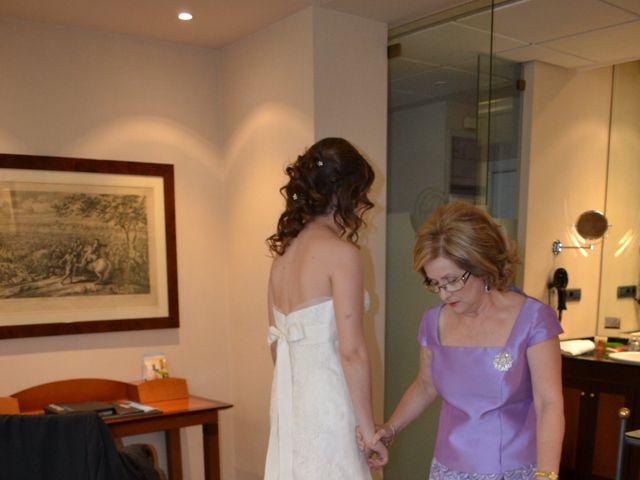 La boda de Carmelo y Gemma en Zaragoza, Zaragoza 3