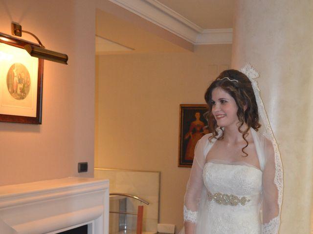 La boda de Carmelo y Gemma en Zaragoza, Zaragoza 5