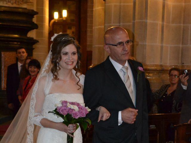 La boda de Carmelo y Gemma en Zaragoza, Zaragoza 8