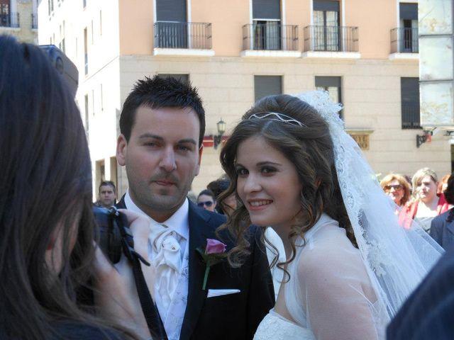La boda de Carmelo y Gemma en Zaragoza, Zaragoza 10