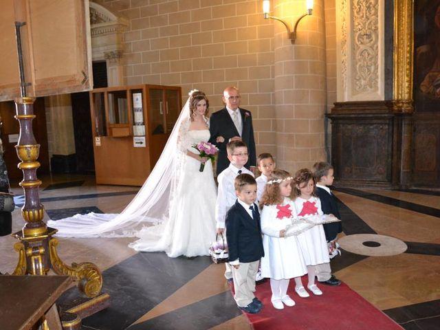 La boda de Carmelo y Gemma en Zaragoza, Zaragoza 11