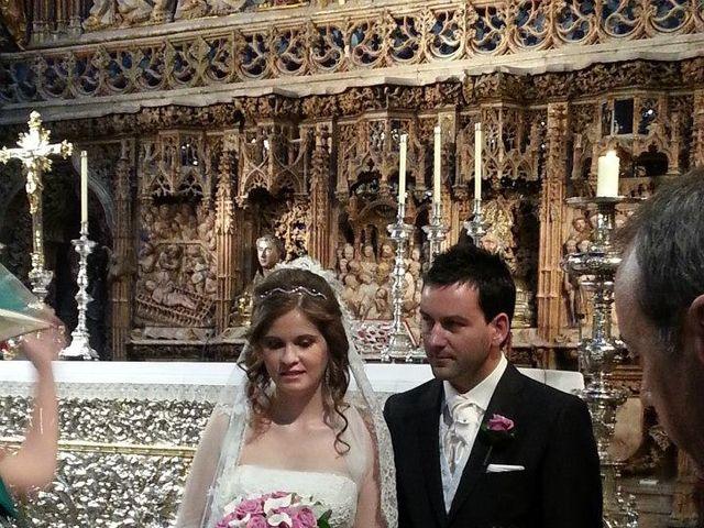 La boda de Carmelo y Gemma en Zaragoza, Zaragoza 12