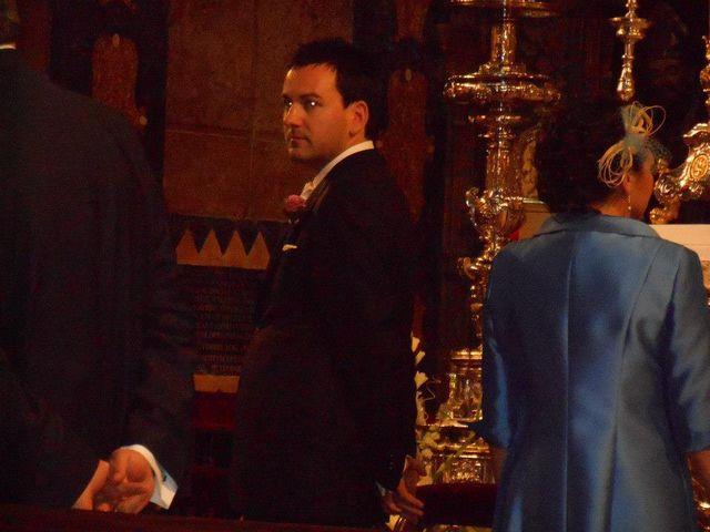 La boda de Carmelo y Gemma en Zaragoza, Zaragoza 13