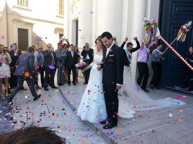 La boda de Carmelo y Gemma en Zaragoza, Zaragoza 15