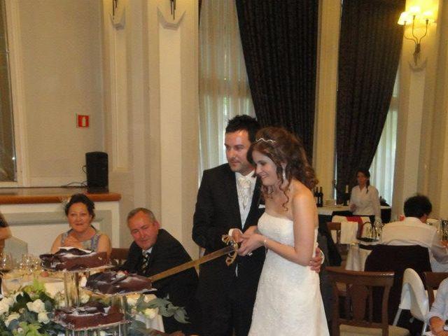 La boda de Carmelo y Gemma en Zaragoza, Zaragoza 16