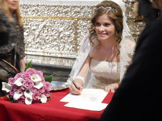 La boda de Carmelo y Gemma en Zaragoza, Zaragoza 17
