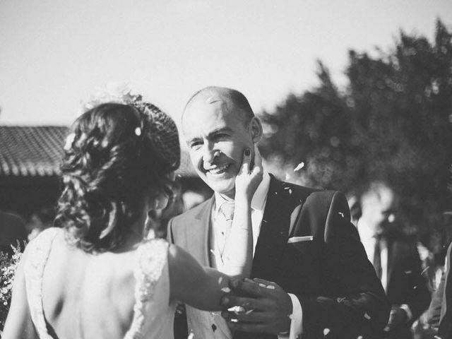 La boda de Jorge y Eli en Mosteiro (Meis), Pontevedra 18