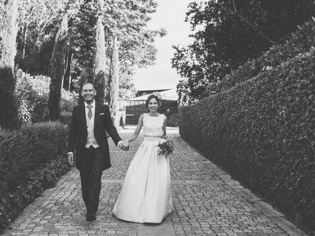 La boda de Jorge y Eli en Mosteiro (Meis), Pontevedra 20