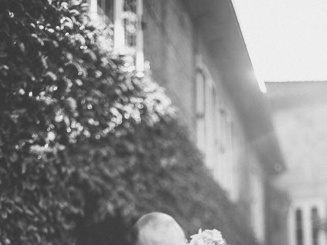 La boda de Jorge y Eli en Mosteiro (Meis), Pontevedra 22