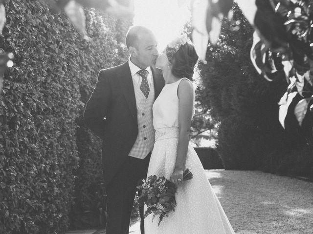 La boda de Jorge y Eli en Mosteiro (Meis), Pontevedra 25