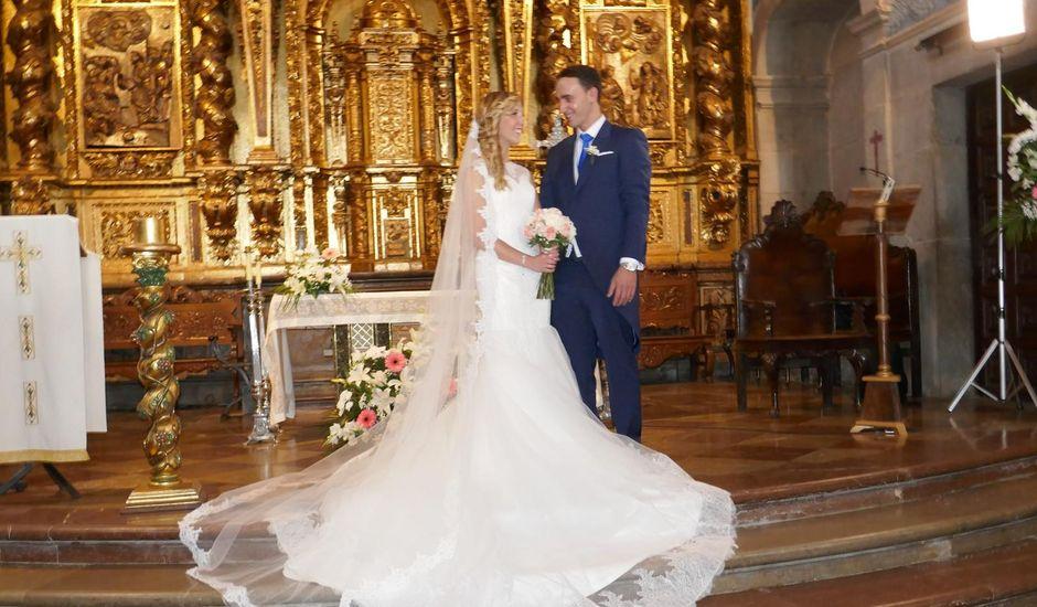 La boda de Mario Alonso y Estefanía Alonso en Pravia, Asturias