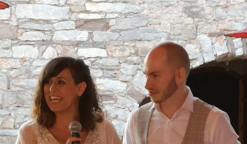 La boda de Bryn  y Sarahy en Moia, Barcelona