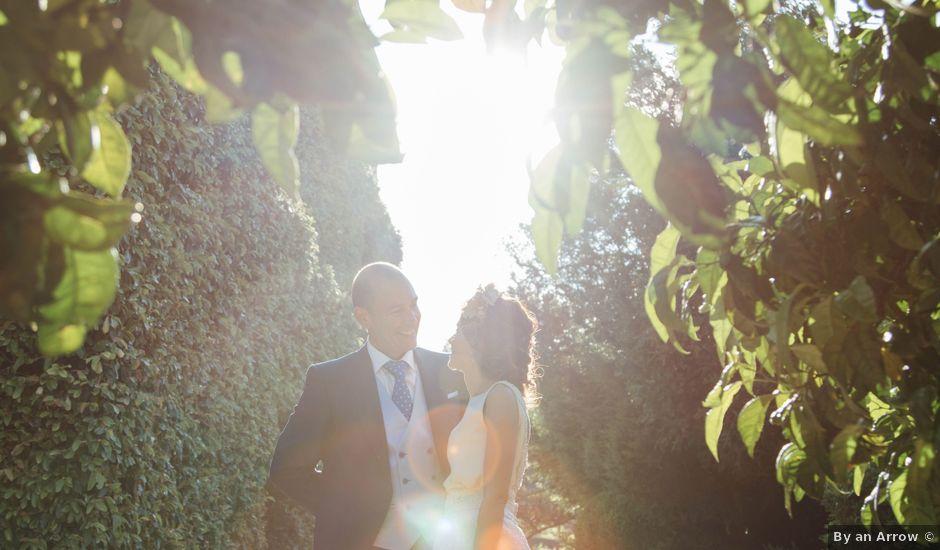 La boda de Jorge y Eli en Mosteiro (Meis), Pontevedra