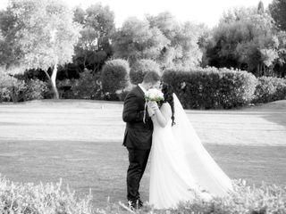 La boda de Monia y Rubén 2