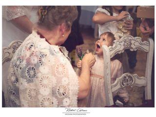 La boda de Andrea y Paul 2