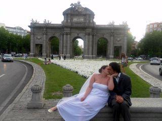 La boda de Mireia y Miguel 3